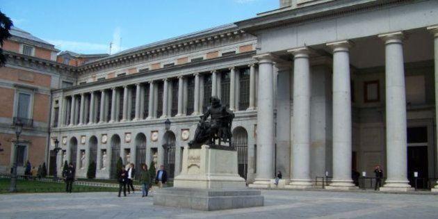 Miguel Zugaza abandonará el Prado en 2017 tras 15 años al