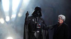 Darth Vader será candidato a las elecciones presidenciales