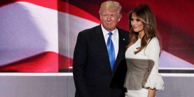 Trump anima el cónclave republicano tras sofocarse una rebelión en su