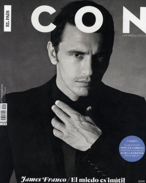 Revista Icon: fotos de la fiesta de lanzamiento de la cabecera masculina de 'El