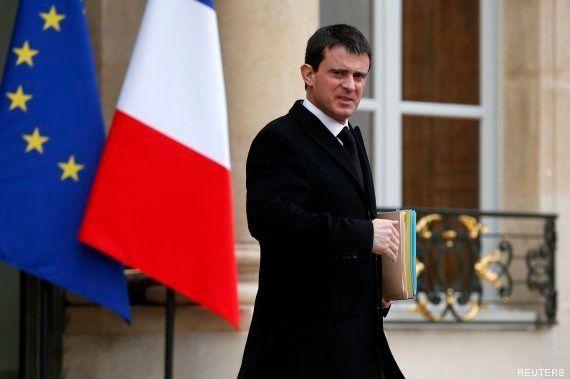 Manuel Valls y Anne Hidalgo, dos españoles en la cúspide del poder en
