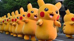 Nintendo duplica su valor en bolsa gracias a Pokemon