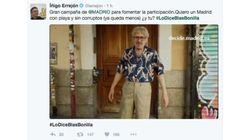 El anuncio de Joaquín Reyes que ha encandilado a
