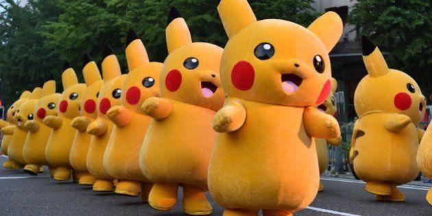 Nintendo dobla su valor en bolsa gracias a Pokemon