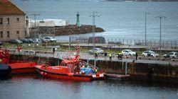 Nueva tragedia en el mar: tres muertos y dos
