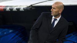 La foto que los Zidane no van a olvidar