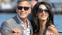 Boda George Clooney: 14 maneras de afrontar su enlace con Amal Alamuddin