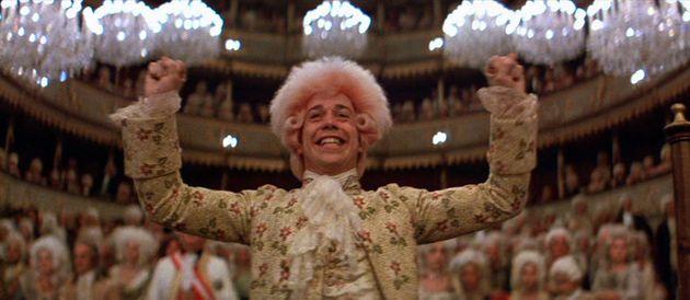 De Mozart y el