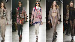 Los grandes de la moda se reinventan en Nueva