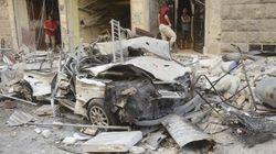Al menos 56 civiles muertos por bombardeos de la coalición internacional en