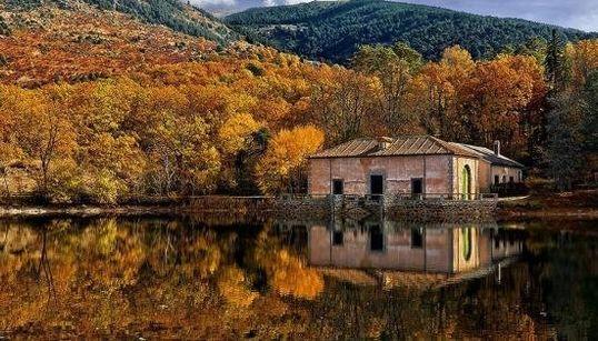 10 paisajes para disfrutar del otoño sin salir de España