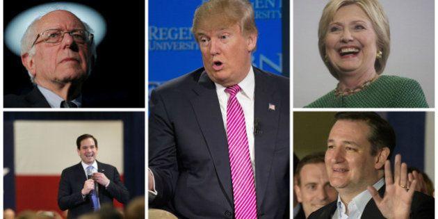 ¿Cómo sería EEUU gobernado por Donald Trump? ¿Y por el resto de