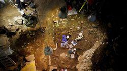 Este nuevo yacimiento en Atapuerca podría ser el más antiguo hasta la