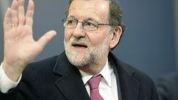 Asombro por el parecido MUY razonable de Rajoy y el director de