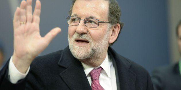 Asombro en Twitter por el parecido MUY razonable de Rajoy y el director de