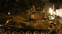 Los soldados enviados a detener a Erdogan creían que iban a por un