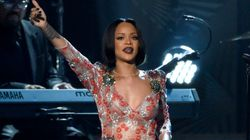 Rihanna confirma un concierto en España este