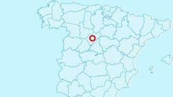 ¿Sabes localizar las provincias españolas?