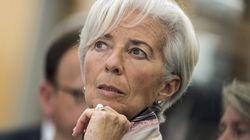 El FMI rebaja la previsión de crecimiento de España por el