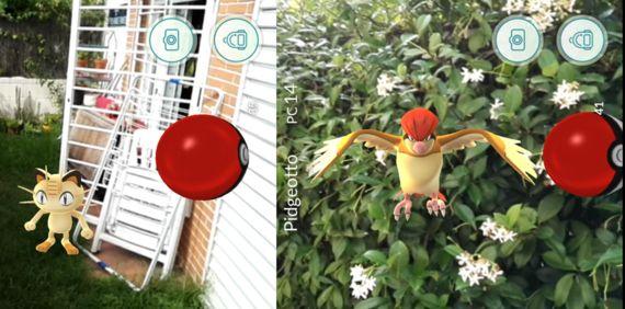 La locura de Pokémon Go y otras formas de perder la