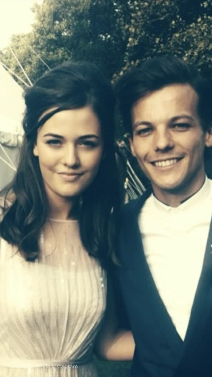 Felicite Tomlinson Dead: Sister Of One Direction Star Louis Tomlinson Dies, Aged