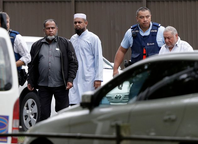 49 Killed In New Zealand's Worst Ever Mass Shooting, All Mosques Asked To Shut