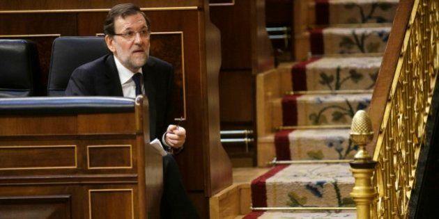 Los 'divorcios' de Rajoy: Ortega Lara, Vidal-Quadras, Álvarez-Cascos, San