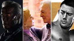 Los estrenos de la semana: de 'remakes' y segundas