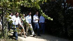 Los 800 metros lisos de Rajoy (VÍDEO,