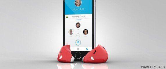 El futuro ya está aquí y tiene forma de 'wearables': siete dispositivos