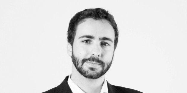 Decide en Común: Alberto Sotillos presenta un nuevo partido