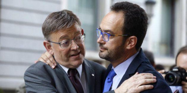 El PSOE releva a López como portavoz en el Senado y ratifica a Hernando en el