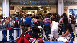 'Tetada' española frente a Primark