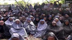 Encontrada una de las 200 niñas secuestradas por Boko Haram en