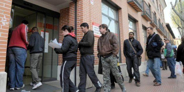 La OCDE advierte del enquistamiento del paro juvenil y de larga