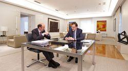 La 'vuelta al cole' de Rajoy y