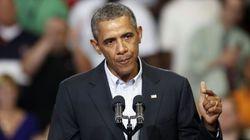 Obama estudia una acción militar contra