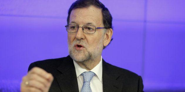 El chistaco de Rajoy en Twitter tras la victoria del