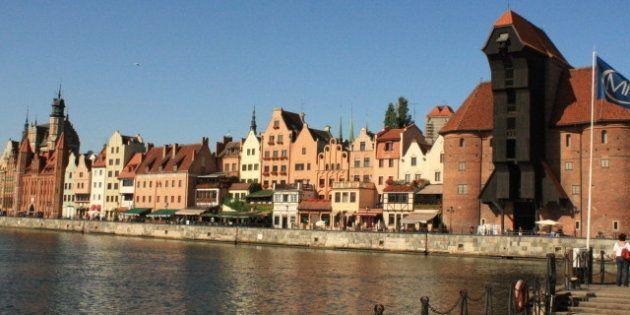Qué hacer en Gdansk si viajas a ver a la selección española