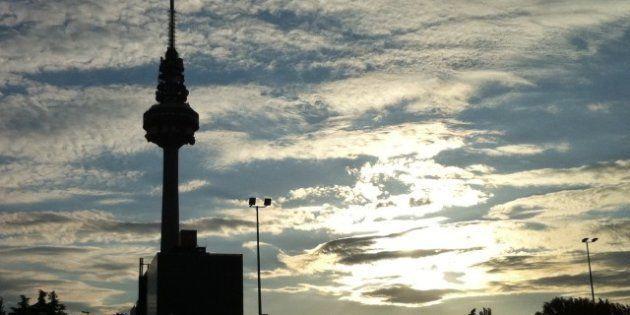 El Pirulí cumple 30 Años: aniversario de Torrespaña