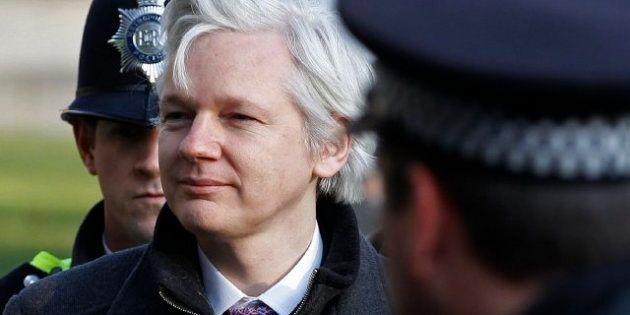 Julian Assange, fundador de Wikileaks, será extraditado a