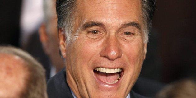 Elecciones EE.UU: Mitt Romney consigue los delegados necesarios para enfrentarse a