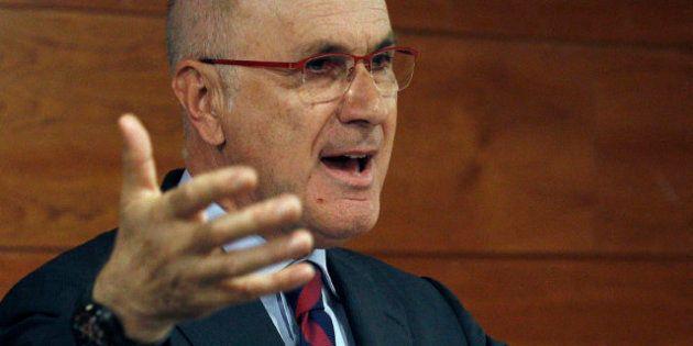 Duran Lleida denuncia: en España hay quien está
