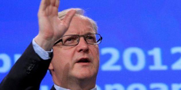 Bruselas relaja las condiciones de déficit: propondrá un año más de plazo a cambio de más
