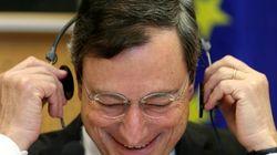 El Gobierno en Bankia: