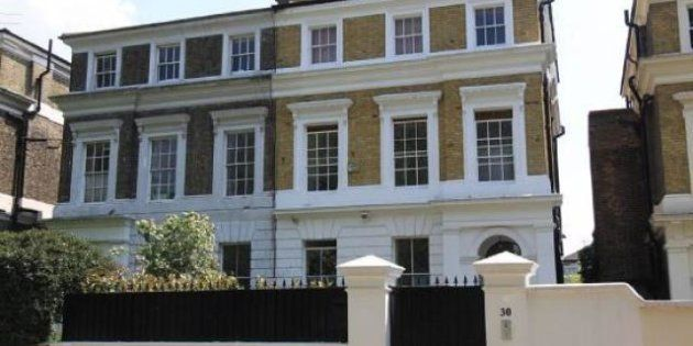 Amy Winehouse: su casa a la venta por 3,3 millones de euros