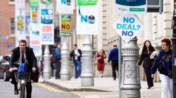 Irlanda: 'sí' o 'no' al pacto fiscal