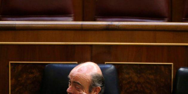Reforma financiera: PSOE y CiU logran con su abstención poder introducir