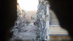 Médicos Sin Fronteras informa de 355 muertos en Siria por agentes