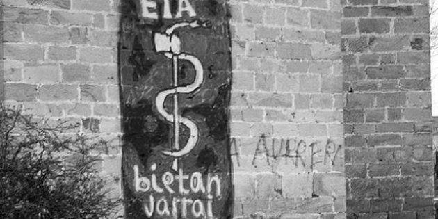 Francia: ETA